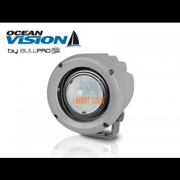Töötuli Led 28° 12-60V, 30W, 2700lm, EMC CISPR 25 Class 4, Ocean Vision
