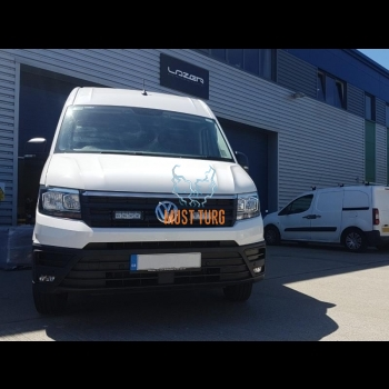 High beam kit. VW Crafter 2017- Lazer TRIPLE-R 750