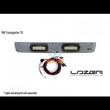 Iluvõre kit. VW Transporter T5 Lazer