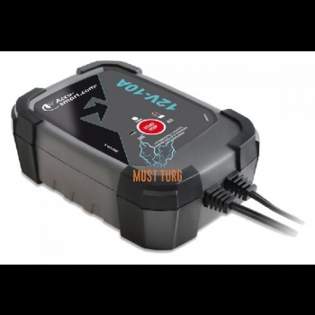 Accu-Smart Battery Charger 12V 10A