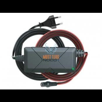 Vooluadapter Noco XGC4 käivitusabide laadimiseks