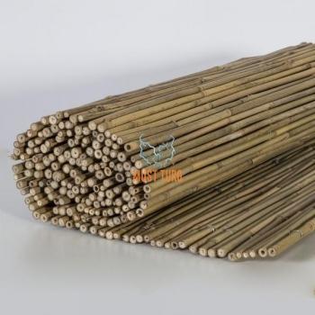 Rull bambus 8-10mm 1,5x5m