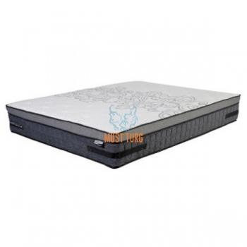 Harmony Delux spring mat 160x200xH30