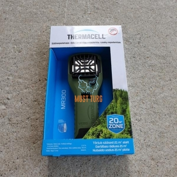 Mosquito cheater ThermaCELL