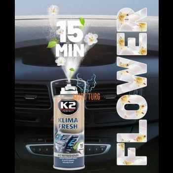 Klima fresh flower K2 150ml
