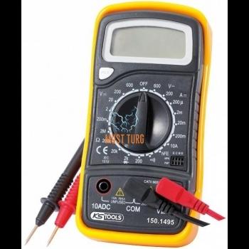 Tester digitaalne KS Tools