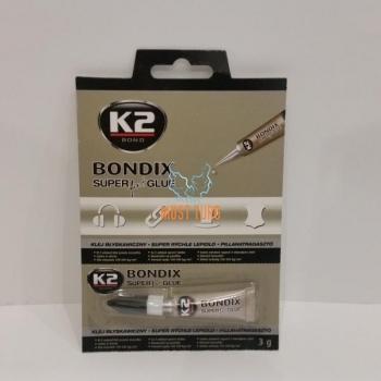 Kiirliim K2 Bondix 3g