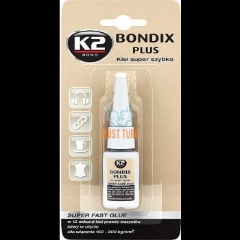 Kiirliim K2 Bondix Plus 10g