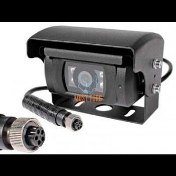 Reversing camera with 12V HD camera shutter