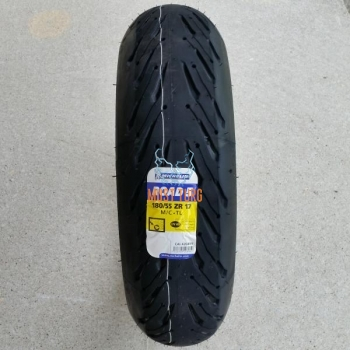 180/55ZR17 73W Michelin Road 5 TL Michelin