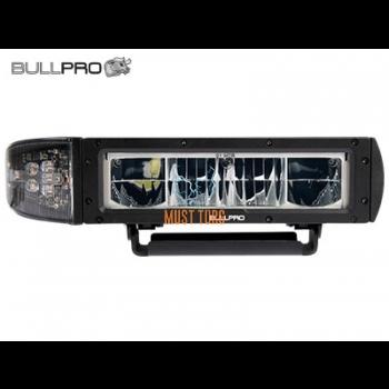 Led lähi/kaugtuli parem 9-36V Ref. 12.5 IP68 CE ECE R112 EMC R10 R6 R7 Bullpro