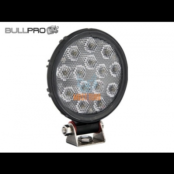 Work light with reverse light markings 21W 12-48V 1350lm R23 / R10 ADR IP68 Bullpro