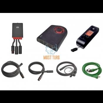 Defa WarmUp II 1900 SmartStart Heating System 230V D471278