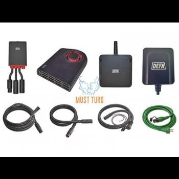 Defa WarmUp II 1900 GPS Link Heating System 230V D471276