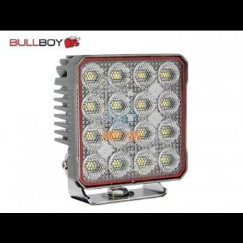 Töötuli Led 12-36V 95W 7400lm Bullboy