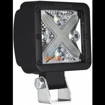 Töötuli parktulega Led 12V 22/2W 1250lm ECE R10 Osram Cube MX85-WD