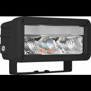 Töötuli parktulega Led 12-24V 30/2W 2000lm ECE R10 Osram Lightbar MX140-WD