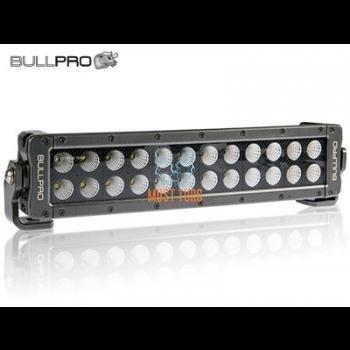 Work light Led panel120W 10-30V 14400lm R10 IP67 Bullpro