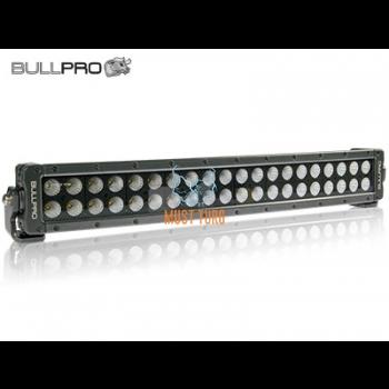 Work light Led panel 200W 10-30V 24000lm R10 IP67 Bullpro