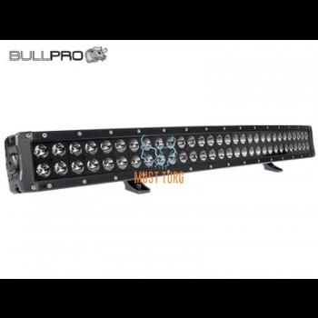 Work light Led panel 300W 10-30V 36000lm R10 IP67 Bullpro