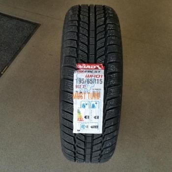 195/65R15 95T XL RoadX Frost WH01 M+S