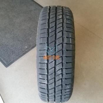 195/75R16C 107/105R RoadX Frost WC01 M+S lamellrehv