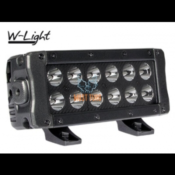 Kaugtuli Led 10-30V 36W Ref. 20 3240lm W-light Hurricane