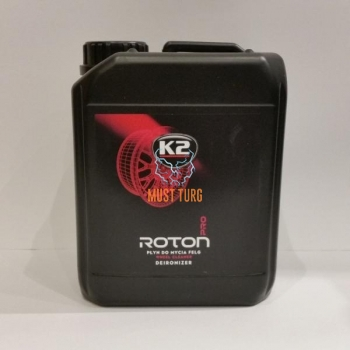 Wheel wash K2 Roton Pro 5L