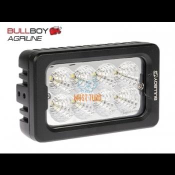 Töötuli Led 9-32V 80W 6800lm IP68 Bullboy