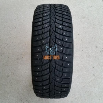 265/60R18 110T Laufenn LW71 studded by Hankook