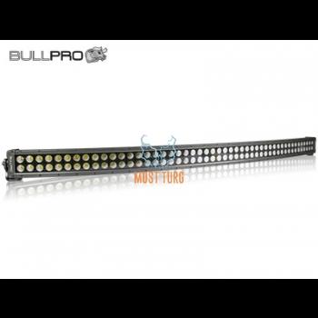 Work light panel Led 10-30V 480W 57600lm R10 IP67 Bullpro