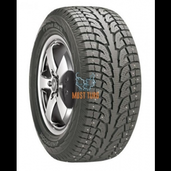 245/65R17 107T Hankook Winter i*Pike RW11 naastrehv