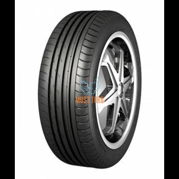 205/40R17 84V XL Nankang AS-2+