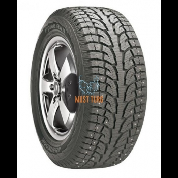 235/60R16 100T Hankook Winter i*Pike RW11 naastrehv