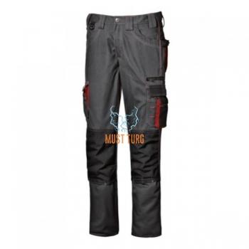 Work pants Sir Harrison gray