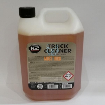 Soaking agent K2 Truck Cleaner 5L