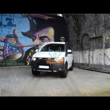 Iluvõre kit. ülemine VW Transporter T5 Lazer Triple-R750
