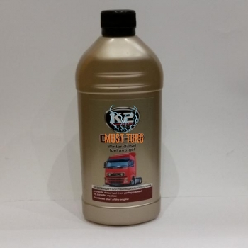 Diesel Fuel Additive -39 ° C K2 DFA-39 Anti-Paraffin 500ml