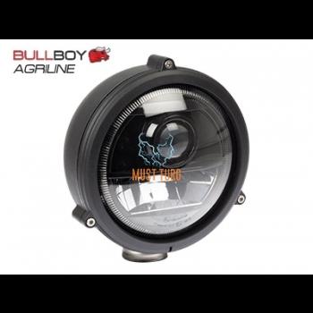 Driving Lamp High beam Led 10-30V 15W / 15W 700 / 1200lm Ref.12.5 ECE R10 R112 Bullboy