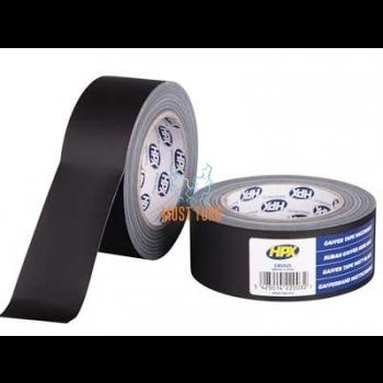 Gaffer Textile Tape 48mm rolls 25m does not reflect light HPX