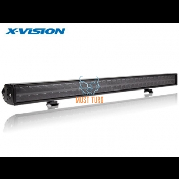 High beam Led 10-32V 300W 19150lm 5000K X-Vision D-Maxx Offroad