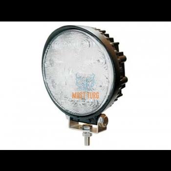 Work light Led 27W 9-36V 1450lm IP68 RFI/EMC Approved Wide beam SAE