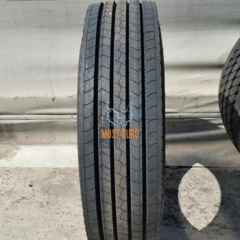 315/80R22.5 Jinyu JF568 PR20 156/150L Front axel