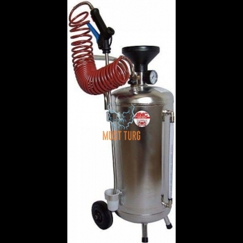 Stainless steel spray 24L INOX 1922 APAC