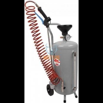 Soaked wheel sprayer 24L INOX 1920 APAC