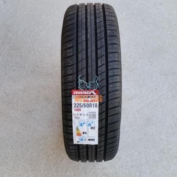 225/60R18 100V RoadX RXquest SU01