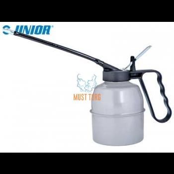 Oil jug with flexible spout 500ml Unior 210g