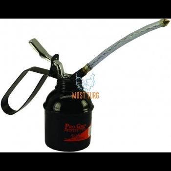 Oil can with flexible spout 500ml Pro-Grip