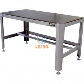 Workbench with sturdy metal frame 1565X870X770mm BOXO