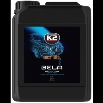 Active foam K2 Bela Pro Blueberry 5L